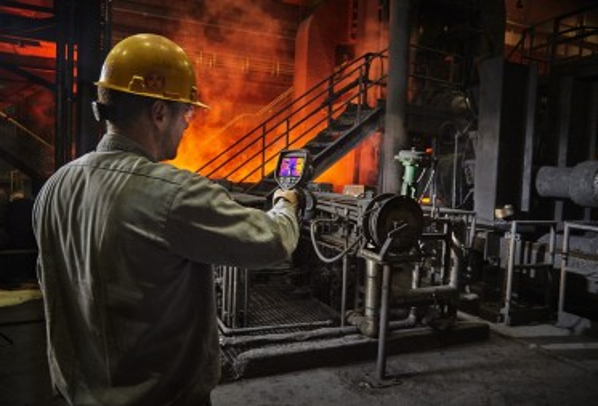 Обследование механического оборудования