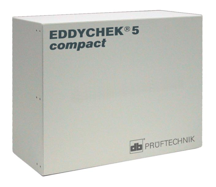Pruftechnik EDDYCHEK 5 compact