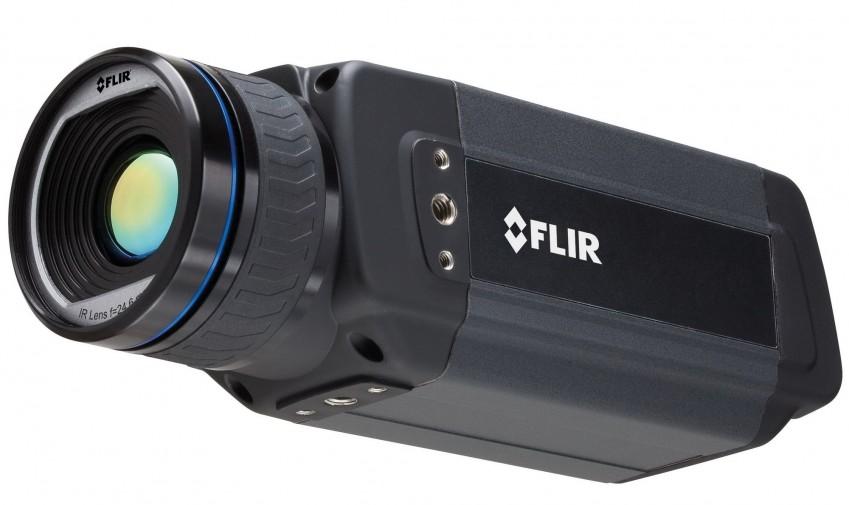 Тепловизор FLIR A315