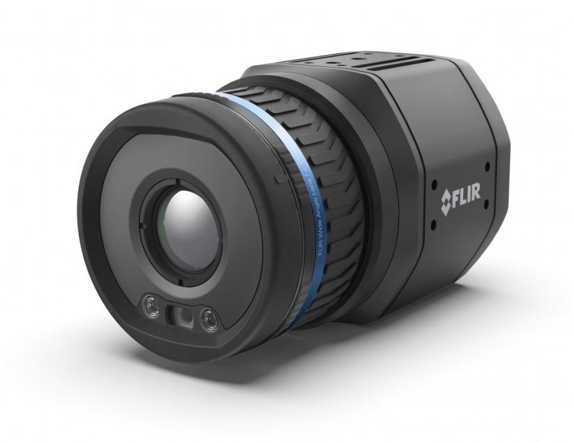 FLIR A400