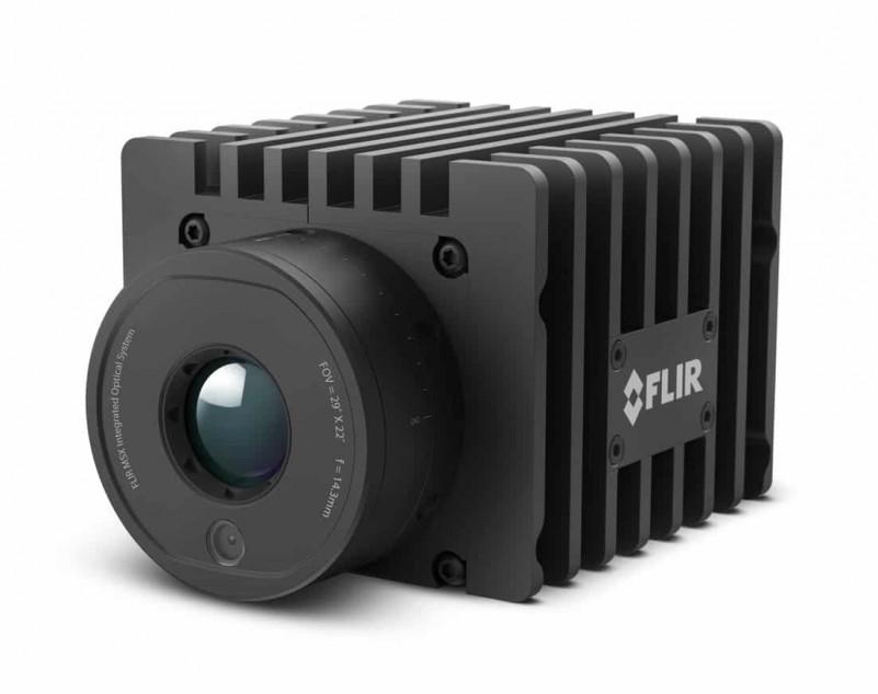 FLIR A50 A70 Research & Development Kits