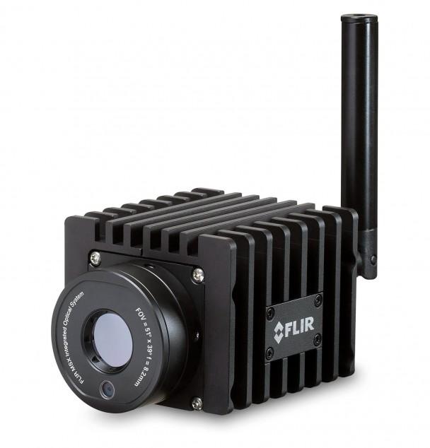 Камера FLIR A50/A70 Smart Sensor