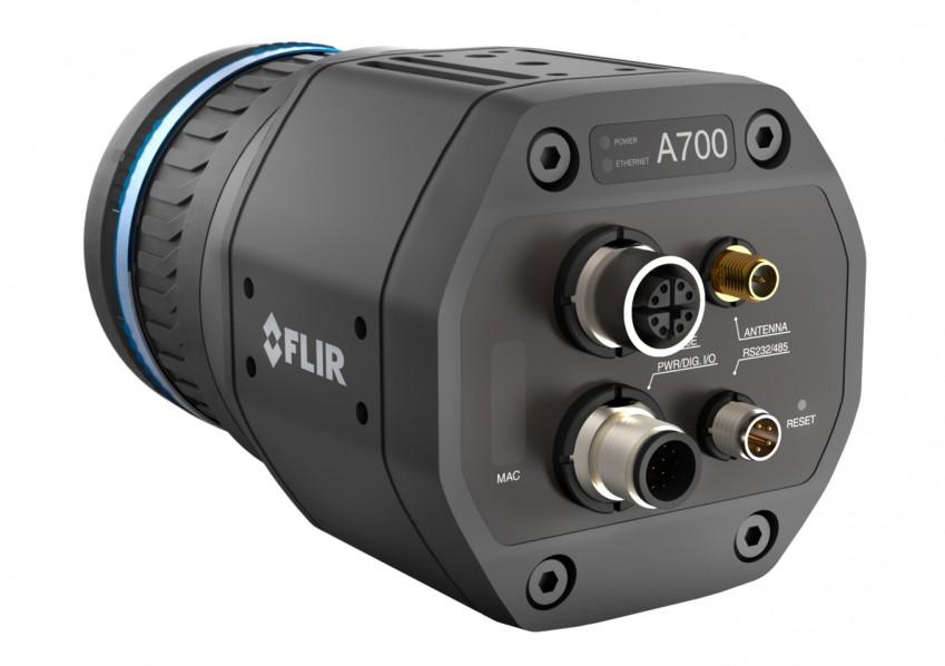 Тепловизор FLIR A700