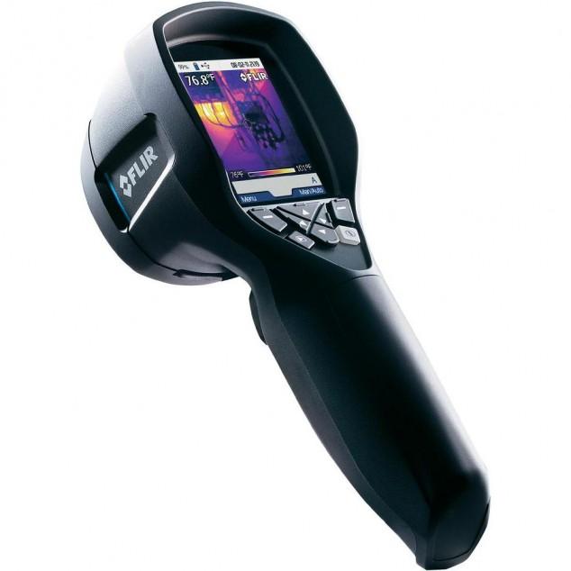 Тепловизор FLIR i5 - купить тепловизор i5 - цена 94900 руб