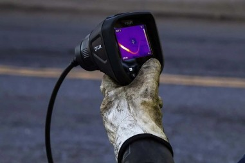 Видеоэндоскоп FLIR VS290-32