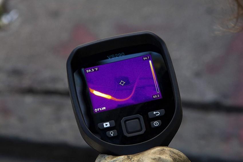 Тепловизионный видеоэндоскоп FLIR VS290-32