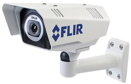Тепловизор FLIR FC-348 T