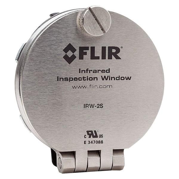 ИК-окна из нержавеющей стали