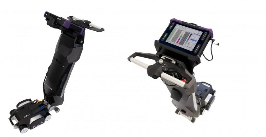 FloormapX - сканер днищ резервуаров