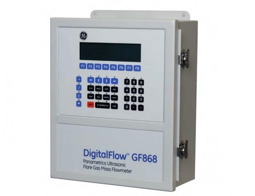 DigitalFlow GF868