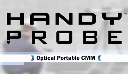 Creaform HandyPROBE
