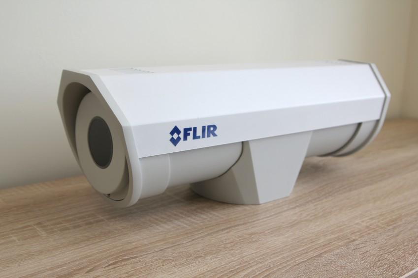 Тепловизор FLIR A310f
