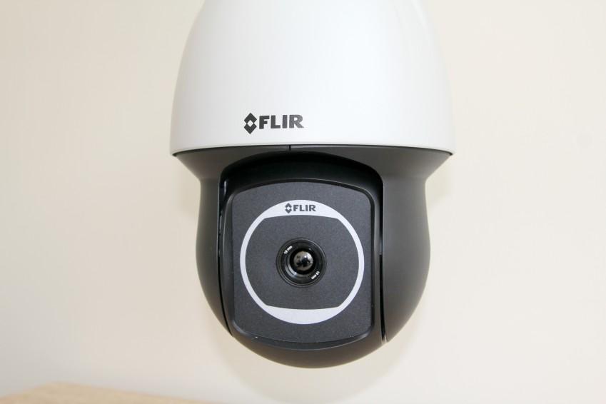 Тепловизор FLIR T4332ZUP