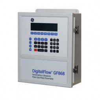 GE Sensing DigitalFlow DF868