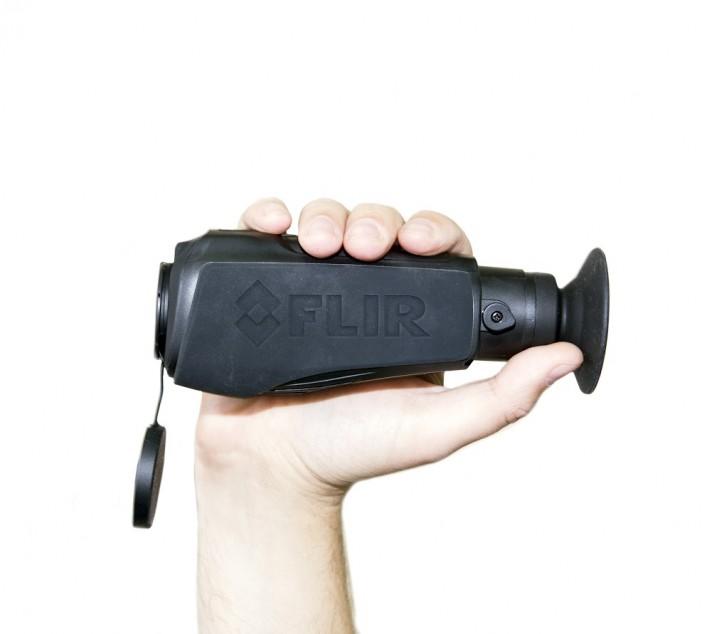 Тепловизор для охоты FLIR LS-64