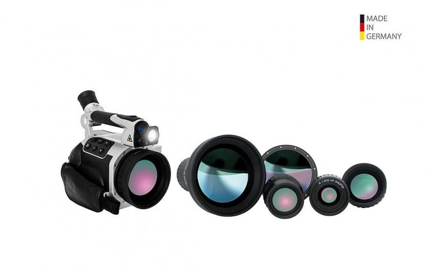 VarioCAM HD inspect 900