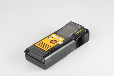 Портативный детектор метана