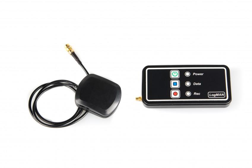 Логгер и GPS трекер