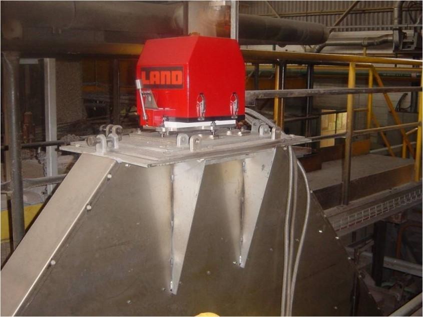Инфракрасный сканер LSPhd
