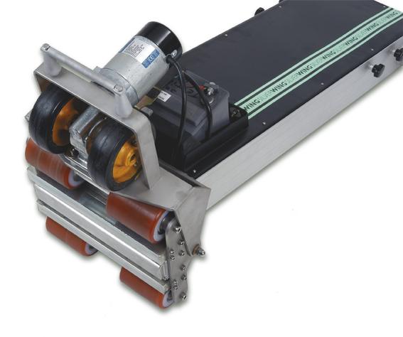 Silverwing MFL 2000