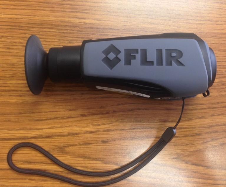 Тепловизор FLIR MLS-317