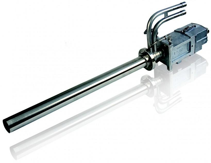 Бороскоп технический NIR borescope