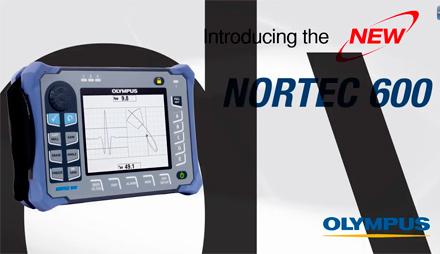 Olympus NDT NORTEC 600