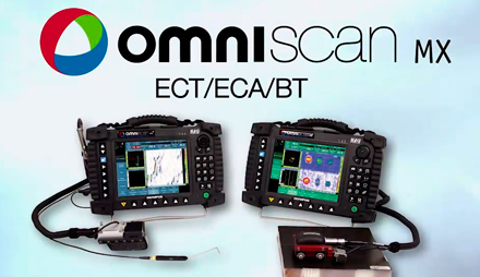 Olympus NDT OmniScan MX