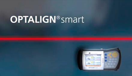 Pruftechnik OPTALIGN smart