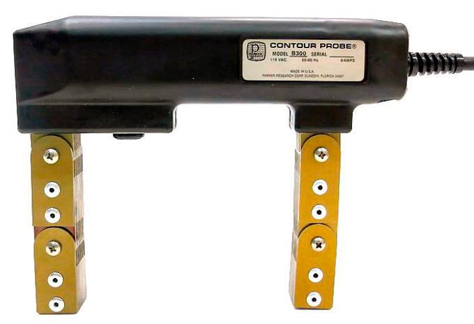 Parker Research стационарные магнитные клещи B-300
