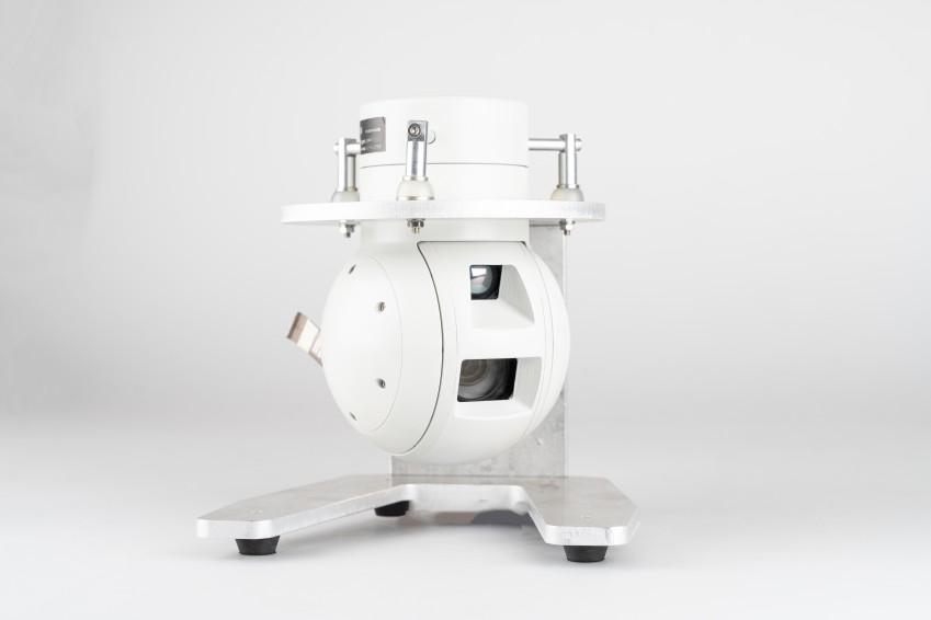 Оптико-электронная система PERGAM S190