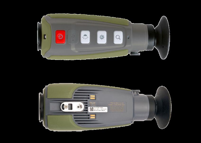 Тепловизор FLIR Scout PS-32