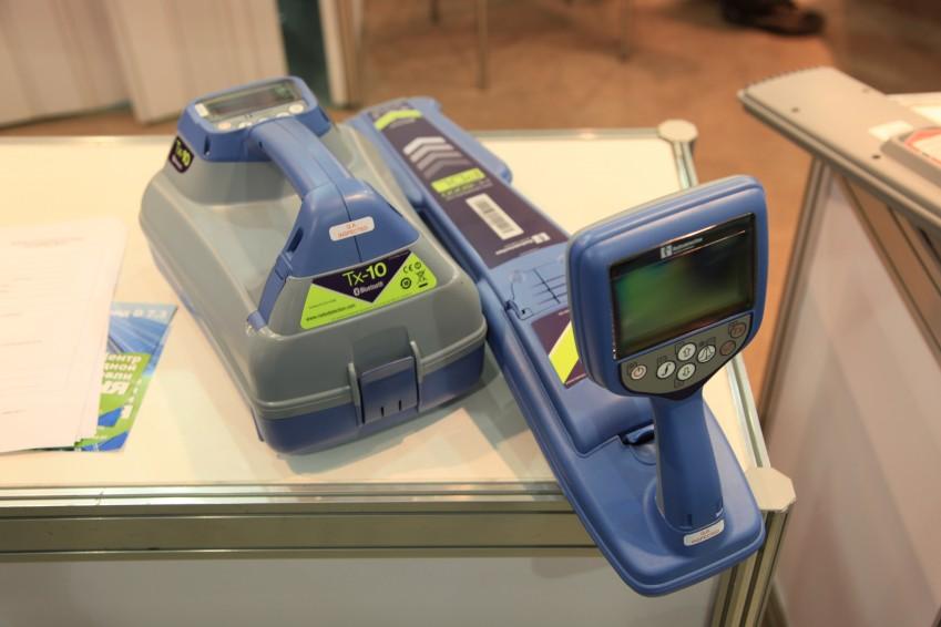 RD8000 PDL с генератором Tx-10