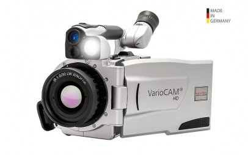 VarioCAM HD research 700