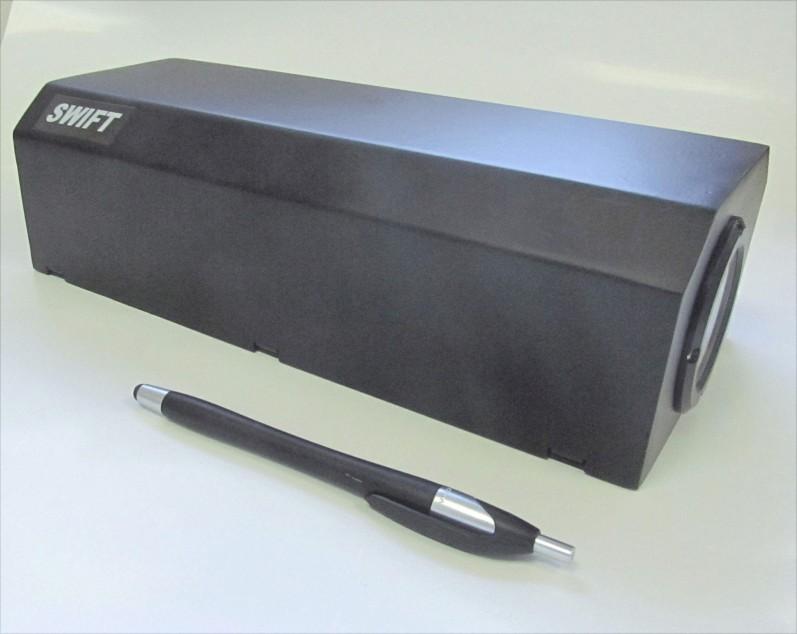 УФ камера ROMpact для БПЛА
