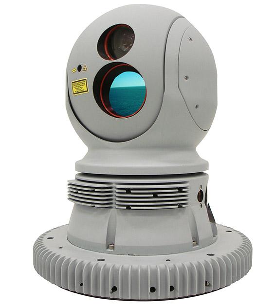 Мультисенсорный морской тепловизор SeaFLIR