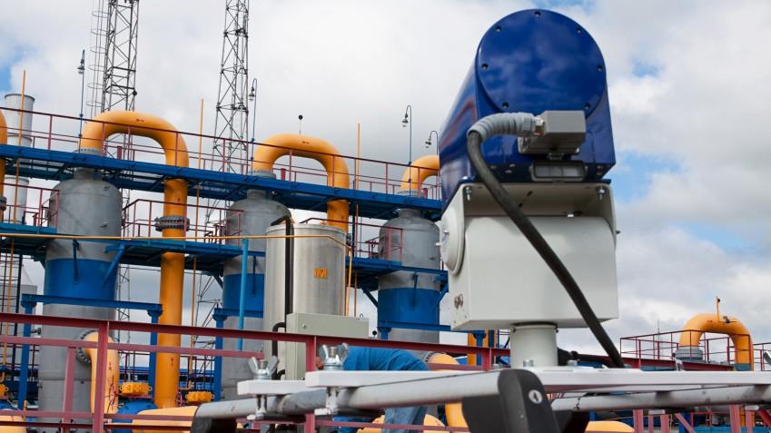 Автомобильный детектор метана ДЛС-ПЕРГАМ Сельма Roof