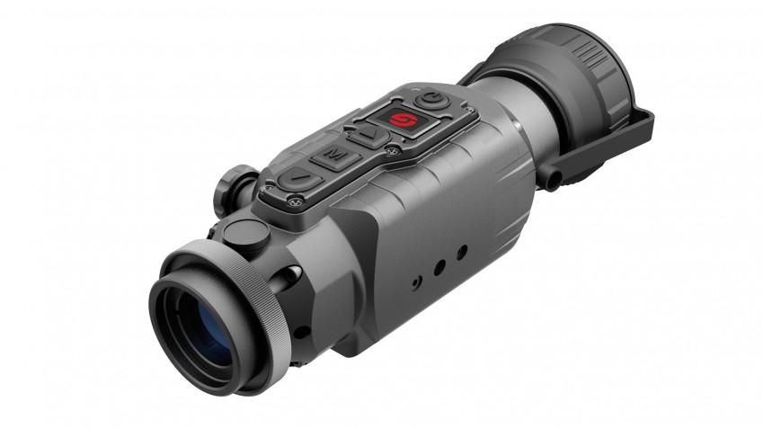 Тепловизионная насадка на оптику Guide TA450