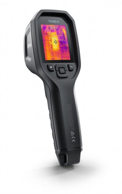 FLIR TG165-X