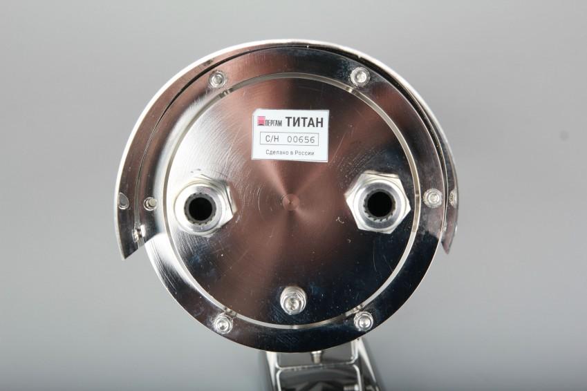Тепловизор ТИТАН - Сделан в России