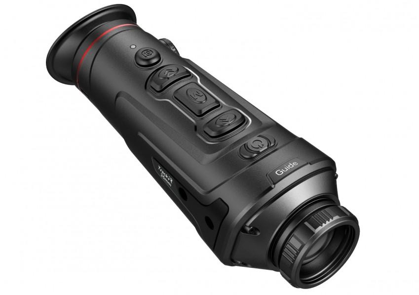 Тепловизионный монокуляр TrackIR 35mm