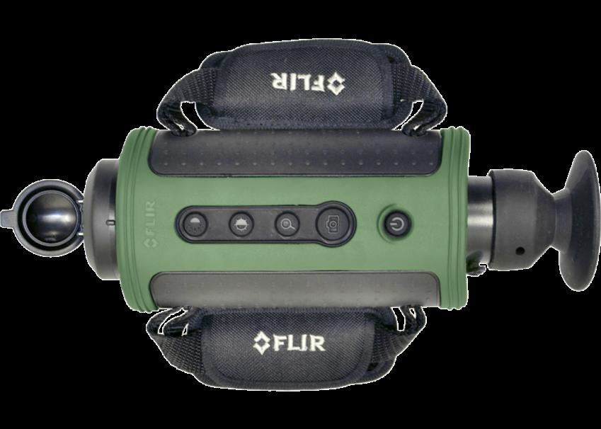 Тепловизор FLIR Scout TS-24 Pro