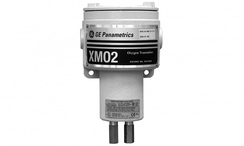 Panametrics XMO2