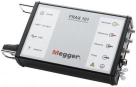 Megger FRAX-101