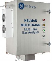 GE Energy MULTITRANS