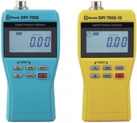 Калибраторы давления DPI 705E
