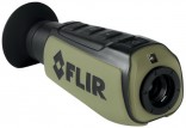 Тепловизор FLIR Scout II 240