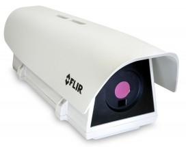 Тепловизоры FLIR A500f/A700f