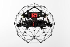 Беспилотник Flyability Elios 2