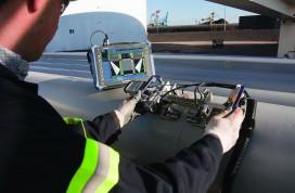 Сканер HSMT-Compact для контроля сварных швов
